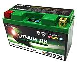 Compatibile con YZF R6-660 XT X/R-XTZ/T-MAX / 400 MAJESTY / 400 DRZ - Batteria al litio LT9B-BS SKYRICH 327111
