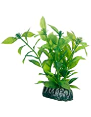 Hobby Aquarium Décor, Artificial plant - Hygrophila small, 13 cm