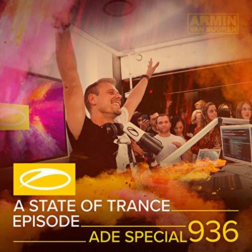 A State Of Trance (ASOT 936) (Armin van Buuren - 'Balance' Album)