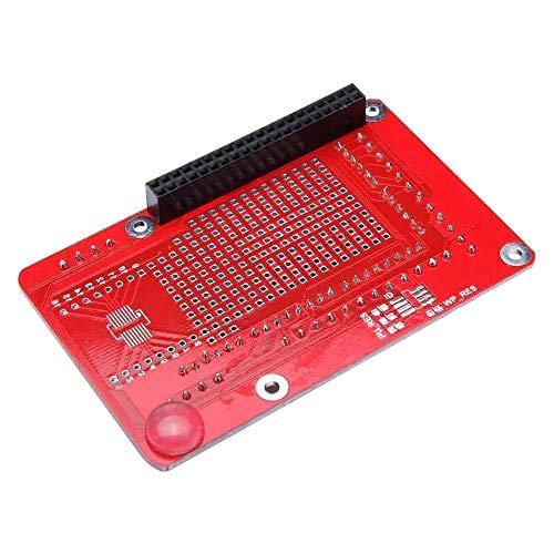 PengCheng Pang Prototipazione espansione Shield Consiglio for Raspberry Pi 2 Modello B/B +