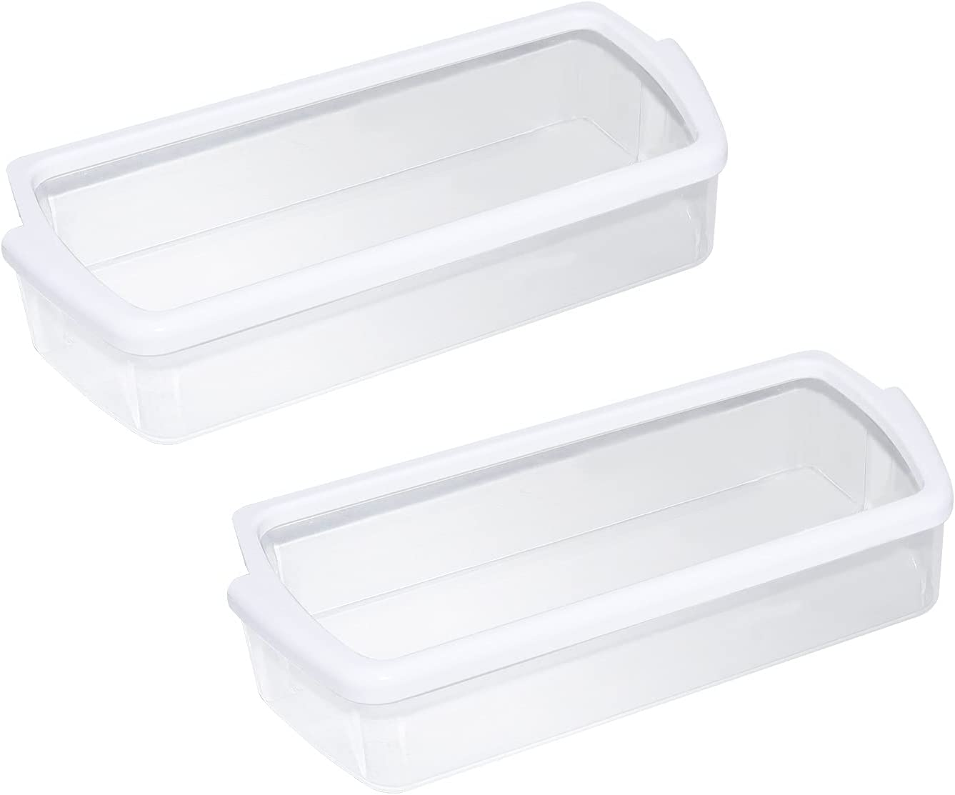 W10321304 Door SEAL limited product Shelf Bin Whirlpool Refrigerators with Department store Compatible
