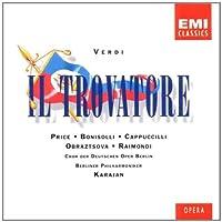 Il Trovatore by Franco Bonisolli (2004-01-01)