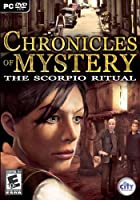 Chronicles of Mystery: The Scorpio Ritual (輸入版)