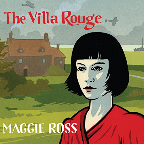 The Villa Rouge Titelbild