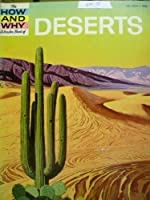 How and Why Wonder Book of Deserts 0552865443 Book Cover