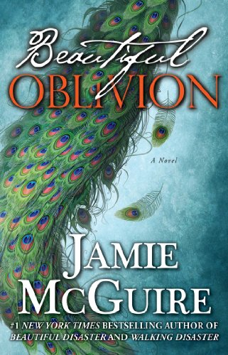 Beautiful Oblivion: A Novel (The Maddox Brothers Series)