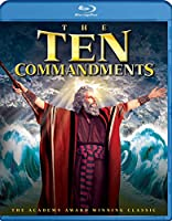 Ten Commandments/ [Blu-ray] [Import]