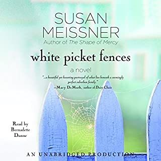 White Picket Fences cover art