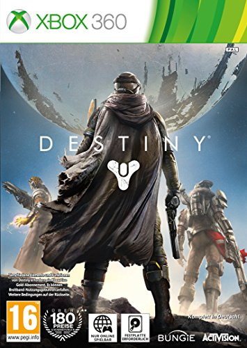 Destiny [AT-PEGI] - [Xbox 360]