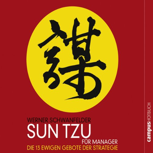Sun Tzu für Manager audiobook cover art