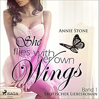 She flies with her own wings 1 Titelbild