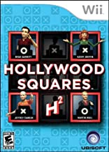 hollywood squares wii