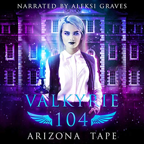 Valkyrie 104: The War of Souls: The Afterlife Academy: Valkyrie, Book 4