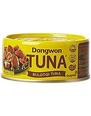 Dongwon Bulgogi Tuna, 150 gm