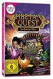 Tibetan Quest, Am Ende der Welt, 1 DVD-ROM