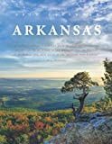 Arkansas 2022 Calendar: Beautiful Calendar with Large Grid for Note - To do list, Gorgeous 8.5x11   Small Calendar, Non-Glossy Paper