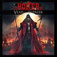 Vlad The Impaler [Analog]