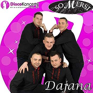 Dajana (Radio Edit)