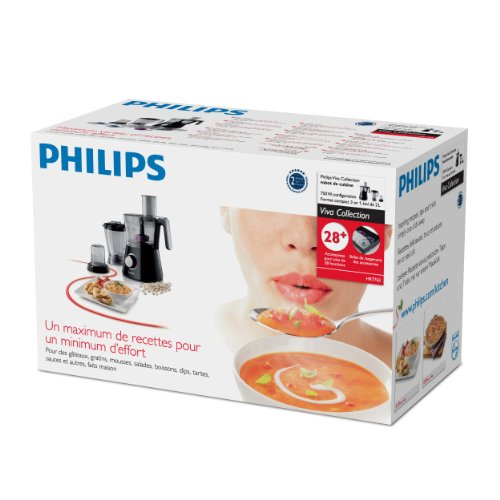 Philips Viva HR7762/90