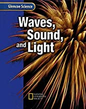 Glencoe Physical iScience Modules: Waves, Sound, and Light, Grade 8, Student Edition (GLEN SCI: SOUND & LIGHT)