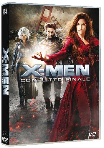 X-Men - Conflitto finale [Italia] [DVD]