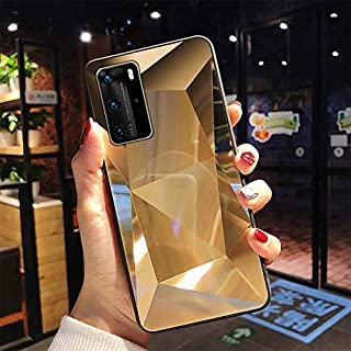 Samsung NOTE20 ULTRA case Diamond Texture Mirror Phone Case Cute Soft TPU Shockproof Cover For Samsung Galaxy Note20 ultra...