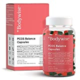 100% vegetarian, made with natural active ingredients holistically help with PCOS symptoms. Restores hormonal balance: Shatavari nourishes female reproductive organs in addition to being rich in the female hormones. Ashoka helps exhibit estrogen like...