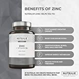Zoom IMG-2 zinco ad alto dosaggio puro