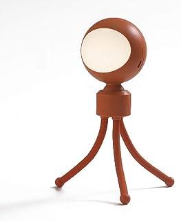 Kfhfhsdgsatd Lampe De Bureau Lumière de nuit en bonne santé et sans nuage, une fonction de respiration étouffée, une lampe...