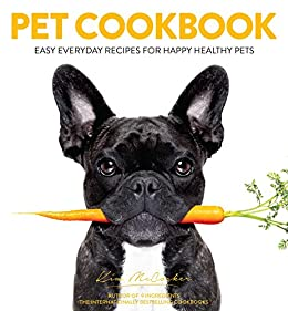 Pet Cookbook by [Kim McCosker]