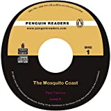 PLPR4:Mosquito Coast, The CD for Pack (Penguin Readers (Graded Readers))
