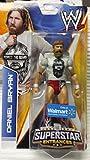 Mattel WWE Wrestling 2014 Exclusive Superstar Entrances Action Figure Daniel Bryan [Respect the Beard T-Shirt]