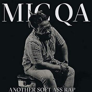 Another Soft ass Rap