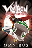 Voltron, Defender of the Universe Omnibus