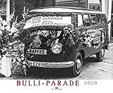 Bulli-Parade 2020 - Carsten Hark