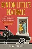Denton Little's Deathdate: 1
