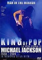 King Of Pop - La Vera Storia Di Michael Jackson [Italian Edition]