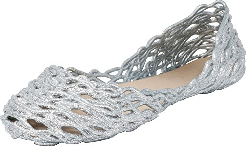 Top 10 best selling list for caged flat shoes