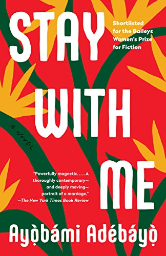 Stay with Me: A novel (English Edition)