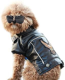 dog motorcycle vest