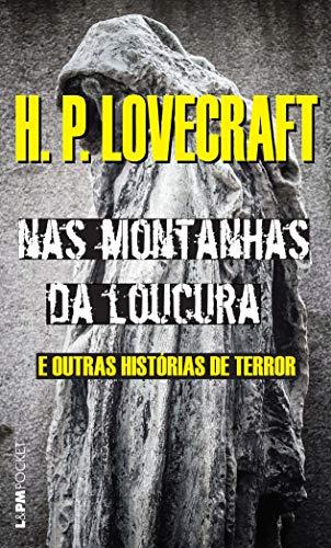 Nas Montanhas da Loucura e Outras Historias de ... [Portuguese] 8525431249 Book Cover