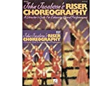 John Jacobson: Riser Choreography (Book DVD Combo pack) [VHS]