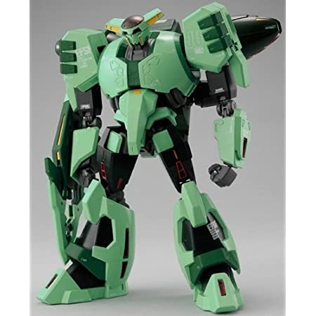 機動戦士Zガンダム Ka signature × ROBOT魂 SIDE MS ボリノーク・サマーン