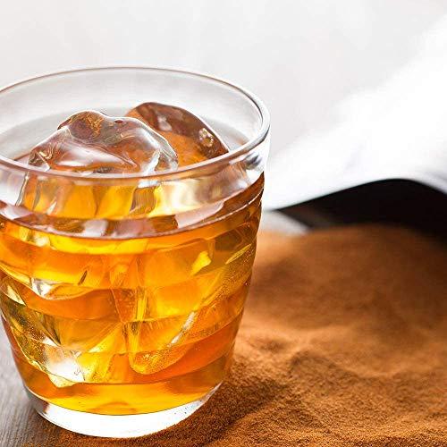 ルイボスティー50gインスタントティー粉茶粉末茶パウダー茶パウティー