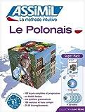 Le Polonais - Avec CD mp3 (4CD audio)