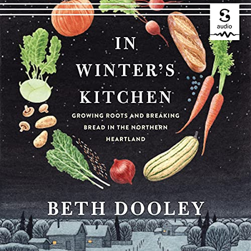In Winter's Kitchen cover art