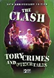 The Clash - Tory Crimes And Other Tales [Reino Unido] [DVD]