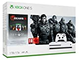 Pack Xbox One S - Gears 5