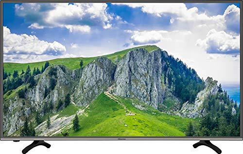 Hisense H49MEC3050 123 cm (49 Zoll) Fernseher (Ultra HD, Triple Tuner, Smart TV)
