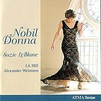 Nobil Donna by S.Le Blanc/La Nef (2010-09-28)